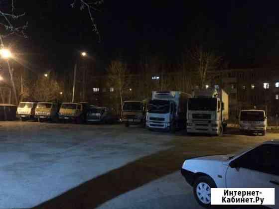 Автостоянка/Машиноместо/Парковка Новосибирск
