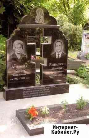 Изготовления памятников из гранита и мрамора Таганрог
