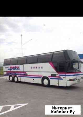 Аренда автобуса микроавтобуса от 6-75 мест Владикавказ