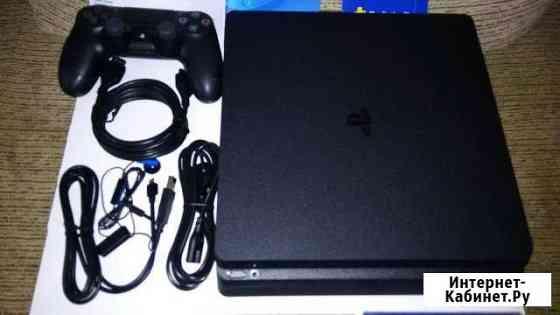 Sony PS4 Смоленск