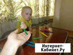 Няня Хабаровск