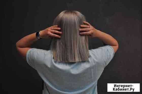 Качественные парикмахерские услуги Майский