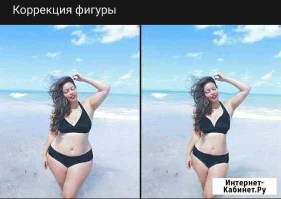 Картины карандашом и фотообработка Нижневартовск
