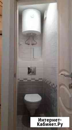 Ремонт ванных комнат, квартир, домов Калининград