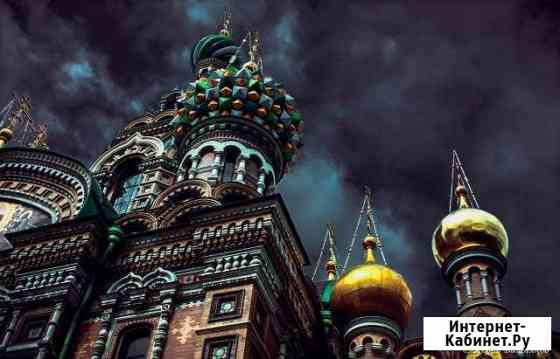 Уроки церковного пения Санкт-Петербург