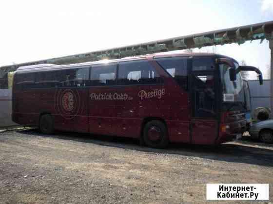 Заказ автобусов Пермь
