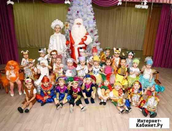 Фотограф на утренник, в детский сад Новосибирск