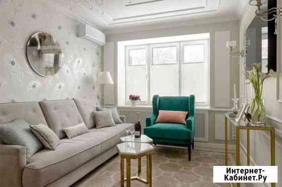 Ремонт и отделка квартир под ключ Хабаровск