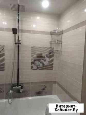 Ремонт ванной под ключ Братск