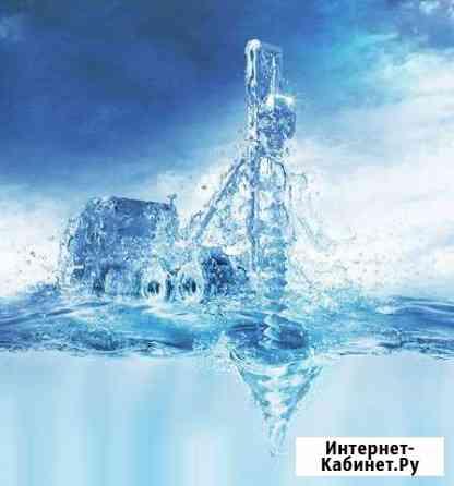Бурение скважин Нижневартовск