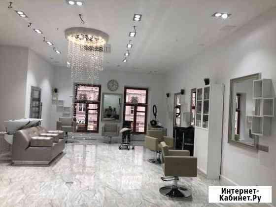 Сдаётся парикмахерское кресло Москва
