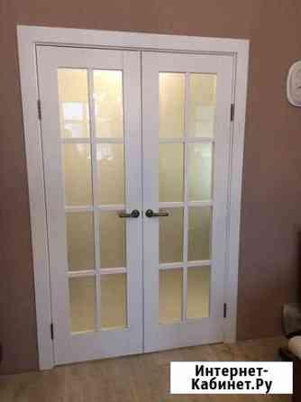 Профессиональная установка дверей Железногорск