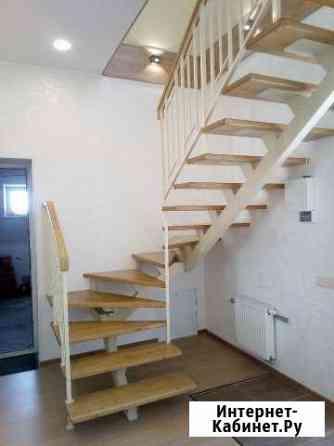 Каркас лестницы Челябинск