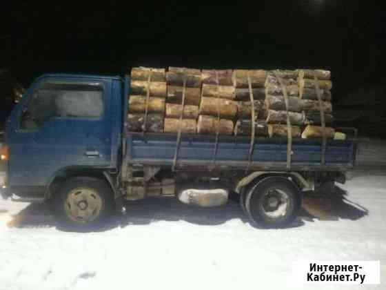 Продам дрова Усолье-Сибирское