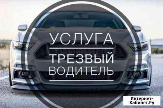 Трезвый водитель Калининград