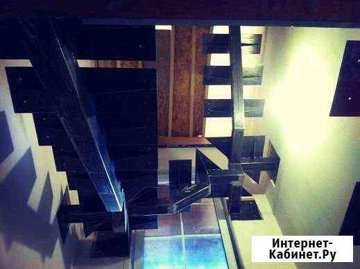 Лестницы Калининград