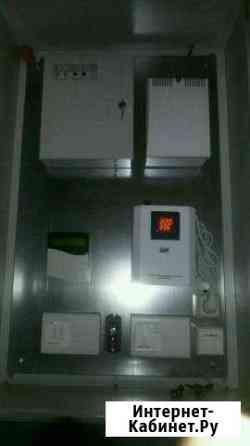 Охранно-пожарная сигнализация Чита
