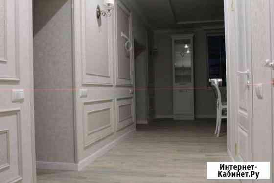 Ремонт квартир, коттеджей под ключ Пенза