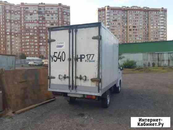 Ремонт фургонов (фургона) и будок ворот Железнодорожный