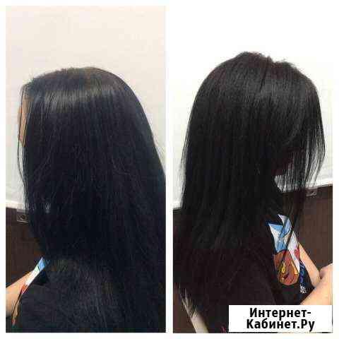 Полировка волос, буст ап, стрижки, уход, boost up Екатеринбург