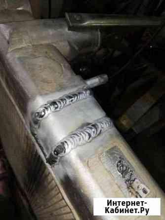 Аргоннодугавая сварка алюминия и его сплавов Чита