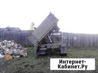 Услуги самосвала Норильск