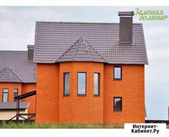 Строительство домов с коммуникациями на наших учас Бессоновка