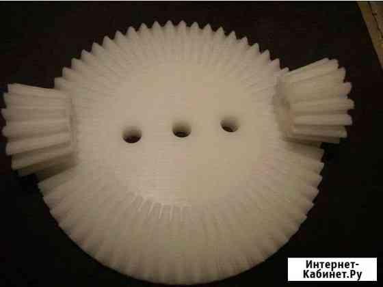 3D печать деталей из пластика Вятские Поляны
