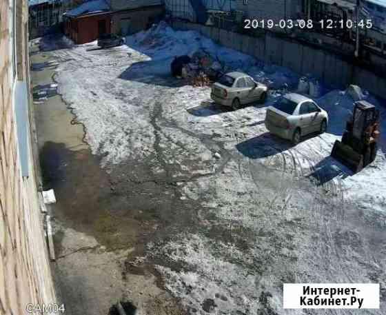 Монтаж - ремонт систем видеонаблюдения, опс, скуд Челябинск