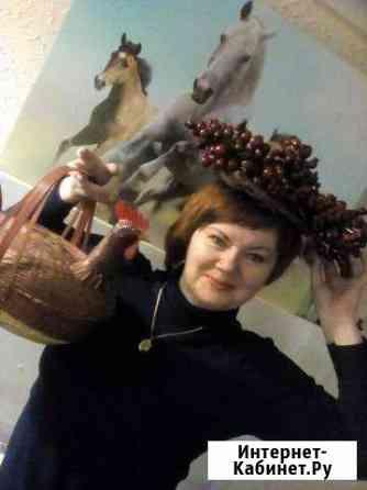 Няня-педагог Красногорск