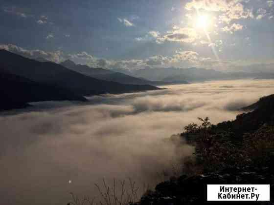 Экскурсии, поездки в горы Владикавказ