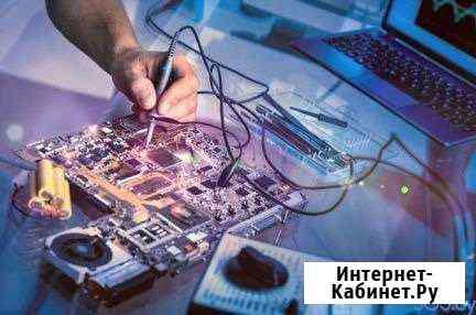 Ремонт компьютеров и ремонт ноутбуков Ростов-на-Дону