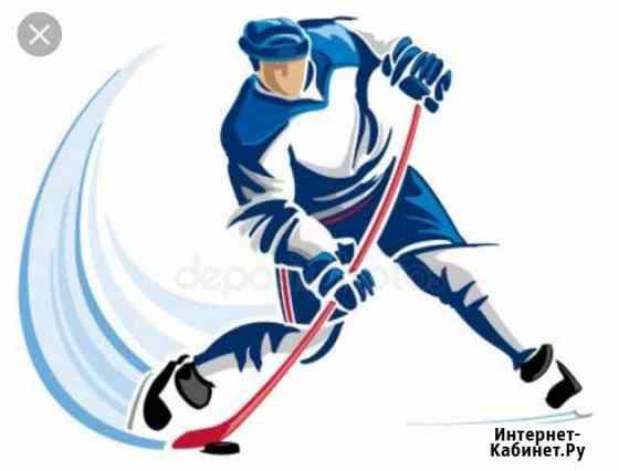 Хоккей Тамбов