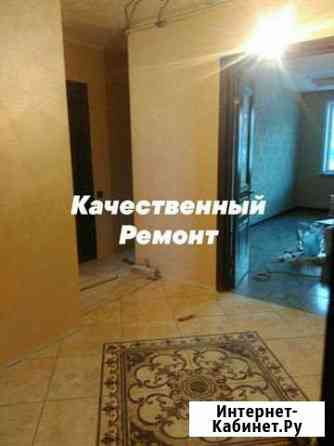 Ремонт квартир Березники