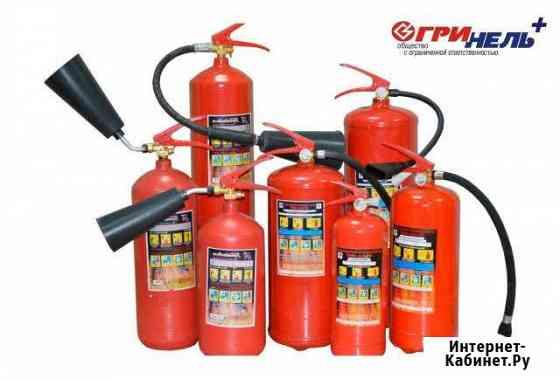 Пожарная безопасность Череповец
