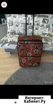 Чемодан чемоданы в прокат прокат напрокат Чебоксары