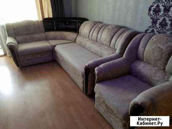 2-комнатная квартира, 57 м², 5/5 эт. Борисоглебск