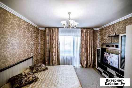 1-комнатная квартира, 36 м², 2/6 эт. Южно-Сахалинск