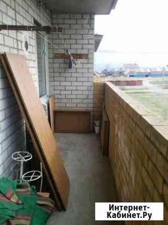 1-комнатная квартира, 28 м², 3/3 эт. Чита