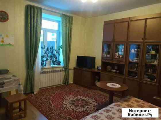 3-комнатная квартира, 61.4 м², 1/1 эт. Голицыно