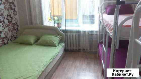 Комната 14 м² в 1-ком. кв., 2/3 эт. Владивосток