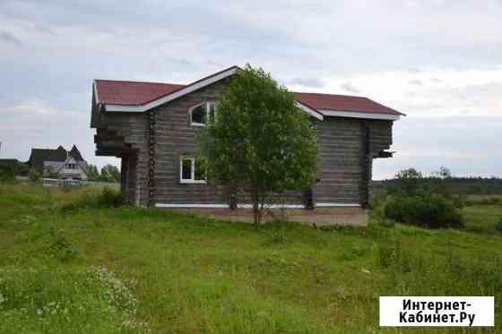 Коттедж 200 м² на участке 12 сот. Углич
