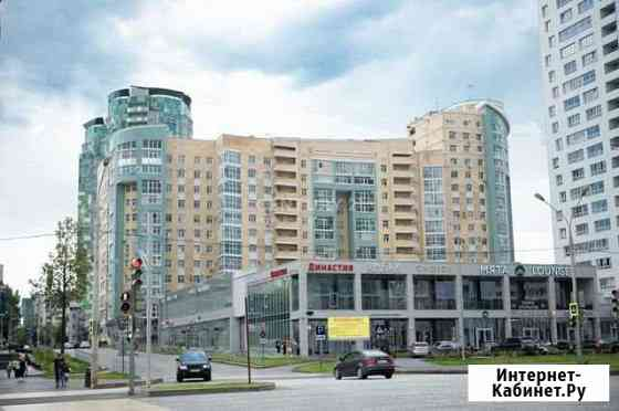 6-комнатная квартира, 279.1 м², 15/16 эт. Пермь