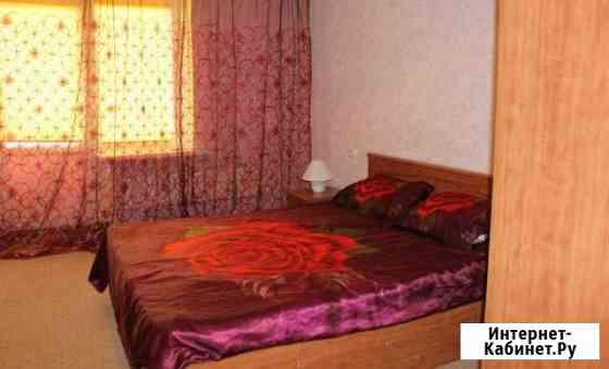 4-комнатная квартира, 101.5 м², 1/3 эт. Похвистнево