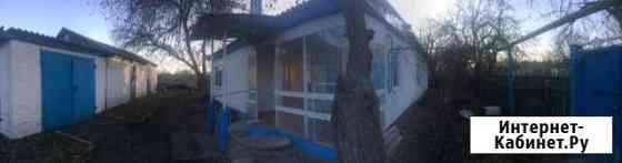 Дом 100 м² на участке 13 сот. Митрофановка