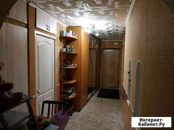 4-комнатная квартира, 74 м², 2/9 эт. Ижевск