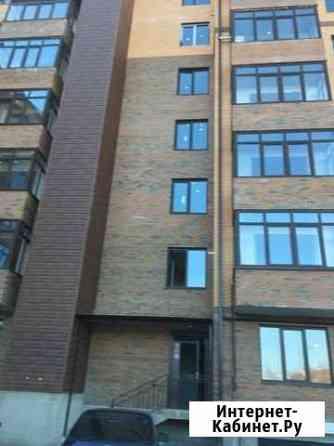 1-комнатная квартира, 53.5 м², 2/7 эт. Владикавказ