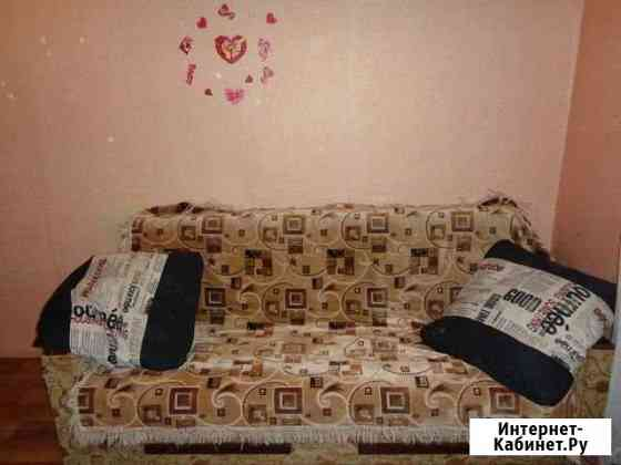 1-комнатная квартира, 49 м², 4/5 эт. Лиски