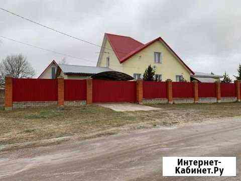 Коттедж 180 м² на участке 15 сот. Кольчугино