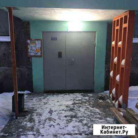 Своб. планировка, 31 м², 3/5 эт. Мурманск